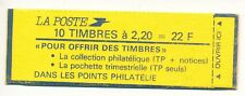 T3587 - TIMBRE DE FRANCE - Un Carnet N° 2376 Sans inscription au verso