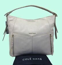 COLE HAAN 'FELICITY' Paloma Leather Hobo Shoulder Bag Msrp $298 *PRICE REDUCED*