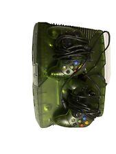original xbox halo special edition