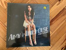 AMY WINEHOUSE: BACK TO BLACK [LP vinyl] - Brand New / Sealed