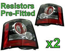 PAIR of 2012 LED Rear Lights for Range Rover Sport conversion new tail lamps HST