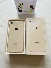 Apple iPhone 8 - 64GB - Gold (UNLOCKED) A1905 (GSM) Ref 22