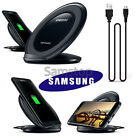 GENUINE Samsung Fast charge Wireless QI Charger for S8 S7 S6 Note 7/5 iphone8 AU