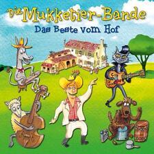 Universale deutsche's aus Deutschland als Best Of-Musik-CD