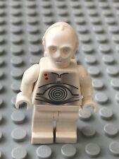 Star Wars LEGO MINIFIG Minifigure sw165 K-3PO HOTH PROTOCOL DROID RARE!