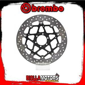 78B40870 DISCO FRENO ANTERIORE BREMBO MOTO GUZZI SPORT 8V 2009- 1200CC FLOTTANTE