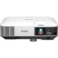 Epson PowerLite 2250U Full HD WUXGA 3LCD Projector - 5000 Lumens