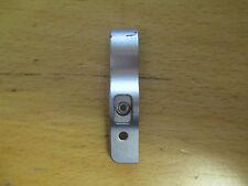 Sony Vaio VGN-TT11M PCG-4Q2M Hinge / Foot Cover Silver (Left VGA Side) (2834)