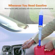 Pump Battery Operated Handheld Liquid Transfer Pump Car Water Gas Transfer Tool