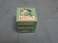 NEW Hobbs M4007-4 Pressure Switch