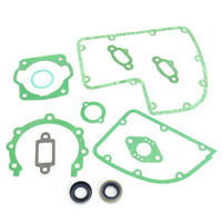 Full Gasket Kit Oil Seal Set for STIHL 070 090 Chainsaw 9640 003 1980 NEW 1
