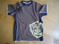 SO - camiseta Cool; marrón con patrón v. García 128 -140