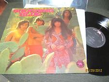 SHOCKING BLUE SCORPIO'S DANCE orig lp pink elephant '70 gatefold dutch vinyl WOW