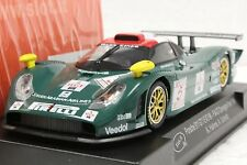SLOT IT SICA23C PORSCHE 911 GT1 EVO 98 W/NEW ANGLEWINDER MOTOR NEW 1/32 SLOT CAR