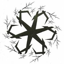 Wumpscut Wreath Of Barbs (CD 2001)