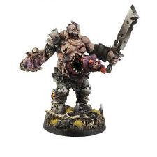 Thi'gh'taar - Devourer of Flesh, Contagion Spreader Kromlech