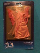 Vintage Tonka Star Fairies Fantasy Fashion ~ Pink Clouds Nightgown ~ Fits Dawn