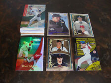 2000 Baseball---Rookies---Misc. Sets---Lot Of 36---Dupes---See List