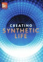 CREATING SYNTHETIC LIFE Science Channel DVD Sealed NEW OOP RARE J. Craig Venter