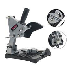 Angle Grinder Stand Grinder Holder Cutter Support Cast Iron base 100-125mm Sale