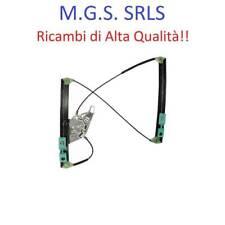 AUDI A6 AVANT 4B (08/01 - 01/12005) ALZACRISTALLO MECC ANT 5P SX