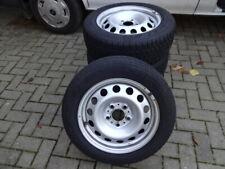 Original Mini R60 R61 16 Zoll Stahlfelgen Stahl Winterräder Bridgestone P8