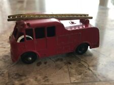 Vintage Matchbox/Lesney No.9 Merryweather Marquis Series III Fire Engine Truck