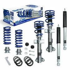 JOM Assetto a ghiera Blueline incl. CHIAVE + OPINIONE - Mercedes Benz SLK R171