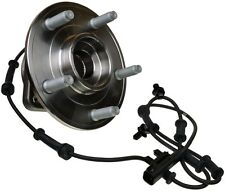 SKF BR930839 Axle Bearing and Hub Assembly-Wheel Front fits 11-17 Jeep Wrangler