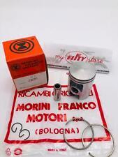 Pistone completo Franco Morini S5E 39,6mm Malaguti Grizzly LEM Cross 230151