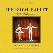 ROYAL BALLET NEW VINYL RECORD