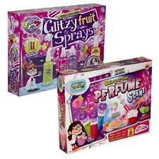 Twin Pack-Faites votre propre Glitzy fruits Sprays & Kit Myo Parfums Parfums Set