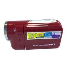 "16MP Mini Digital Video Camera DV Camcorder 2.0"" TFT LCD 4x Zoom Best Kids Gift"