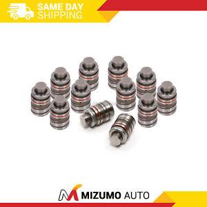 Hydraulic Lifters Fit 89-95 Mazda B2600 MPV 626 MX-6 Ford 1.5 2.2 2.6 F2 F2-T