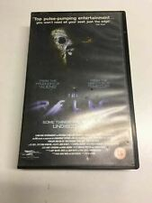 VHS Tape  Big Box - The Relic  PAL