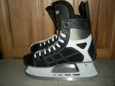 Ccm 92 Nhl Size 9 Hockey Skates
