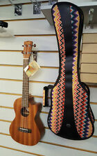 Sapele Body Right Handed Ukuleles