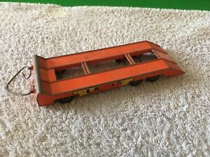 Matchbox Kingsize No 8 Trailer - Laing