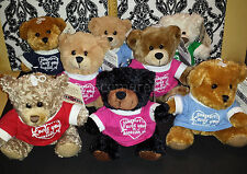 (8) My Town Originals Teddy Bear  Somebody Loves You in Monessen, PA  CUTE!