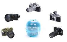Canon F-1 IVSb Miniature Camera 1 Random Blind Bag Gashapon Toy Mini Figure