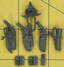 Warhammer 40K Space Orks Nobz Accessories (A)