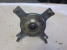 1991 Suzuki Quadrunner LTF 250 4x4 ATV Right Rear Wheel Hub (185/7)