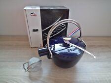 STAUB Gusseisen Teekanne Teekessel Wasserkessel Teapot 1,15 l Blau 1A NEU