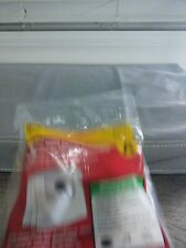 Shop Vac 90667 Type A Vacuum Filter Bags - 3-Pack -1.5 gallons ShopVac