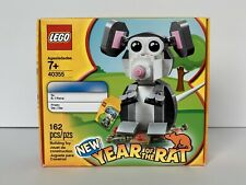 LEGO 40355 Year of the Rat - BRAND NEW SEALED *EXCELLENT Condition*