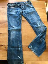 Jeans Diesel Damen W29 L32