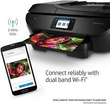 Hp Envy Photo 7855 All-In-One Printer InkJet Printer