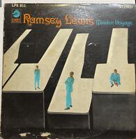RAMSEY LEWIS - MAIDEN VOYAGE - 1960's LP VINYL RECORD Cadet Records