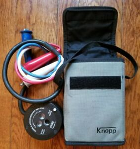 Knopp Phase Sequence Rotation Meter
