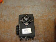 A-12 Gyropilot Flight Controller 675544-b Sperry Gyroscope co.